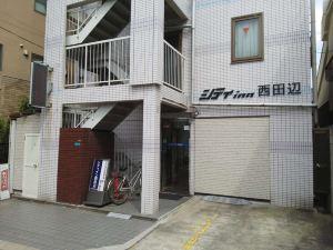 西田邊城市酒店(City Inn Nishi Tanabe)