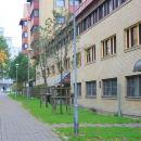 哥德堡迷你酒店