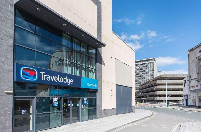 プリマス Travelodge Plymouthの口コミ・宿泊予約 | Trip.com