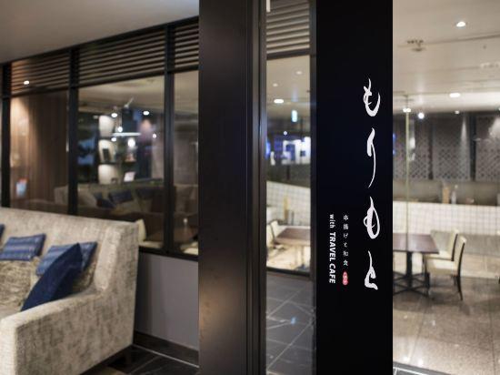 MYSTAYS 濱鬆町精品酒店(HOTEL MYSTAYS Premier Hamamatsucho)公共區域