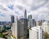 吉隆坡沃塔克斯雙峯塔美景公寓