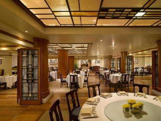 京那巴魯凱悅酒店(Hyatt Regency Kinabalu)餐廳