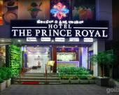 皇家王子酒店