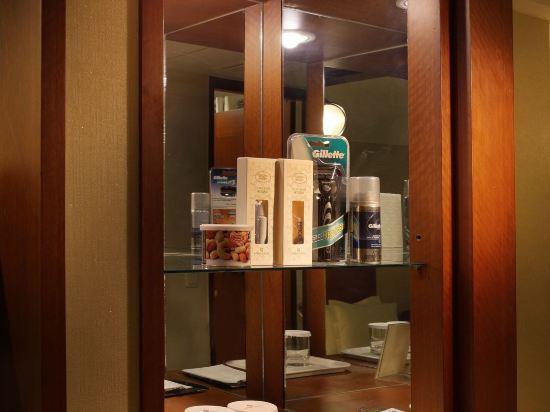 高利亞那酒店(Koreana Hotel)標準家庭雙床房
