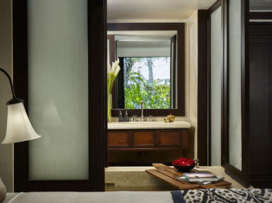 華欣安納塔拉度假酒店(Anantara Hua Hin Resort)尊貴園景房