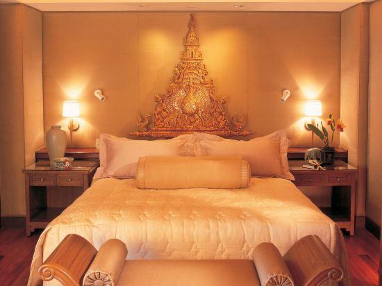 曼谷半島酒店(The Peninsula Bangkok)泰式套房