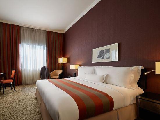 偉士達納酒店(Vistana Kuala Lumpur Titiwangsa)行政豪華房