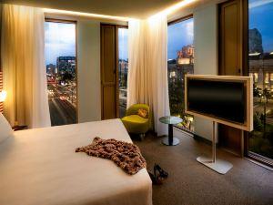 米蘭格蘭酒店