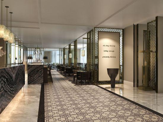 新加坡君樂皇府酒店(Grand Park City Hall Singapore)公共區域