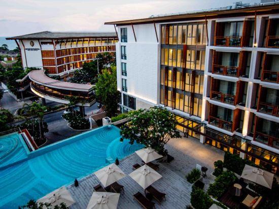 華欣洲際度假酒店(InterContinental Hua Hin Resort)高級房