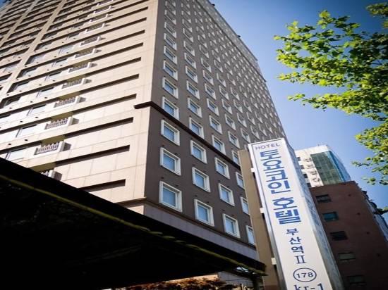 東橫INN釜山站2號店
