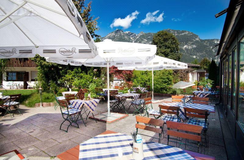 H Hotel Alpina GarmischPartenkirchen Hotel Reviews And Room Rates - Hotel alpina garmisch