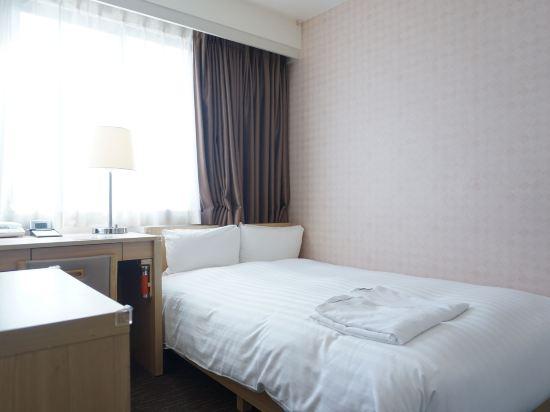 福岡博多站前陽光酒店(Hotel Sunline Fukuoka Hakata Ekimae)單人房
