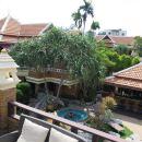 拉維曼渡假村(Le Viman Resort)