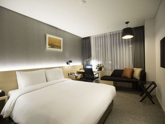 首爾東大門貝斯特韋斯特阿里郎希爾酒店(Best Western Arirang Hill Dongdaemun)標準房