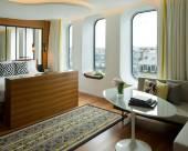 巴黎共和國萬麗酒店