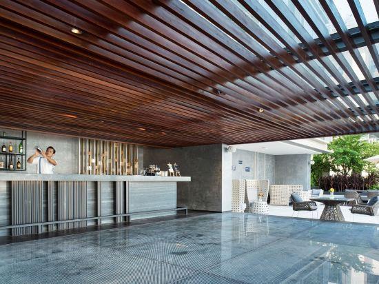 曼谷諾富特素坤逸20號酒店(Novotel Bangkok Sukhumvit 20)健身娛樂設施