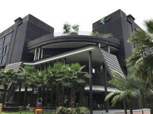新加坡城東樂怡渡假村