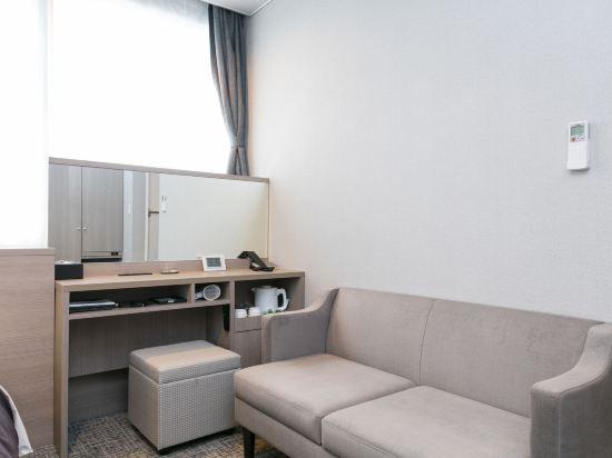 三交酒店名古屋新幹線口別館(Sanco Inn Nagoya Shinkansen-Guchi Annex)標準房