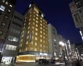 東京新橋光芒酒店