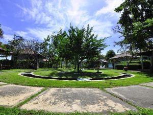 華欣安南塔納度假酒店(Anantanaka Hua Hin Resort)