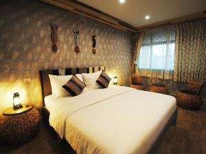 佛卡爾本地住宿加早餐酒店(Focal Local Bed & Breakfast)