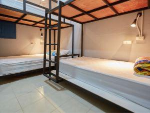 曼谷遇見旅舍(Meet up Hostel Bangkok)
