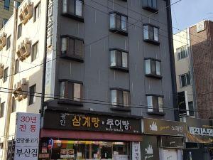 廣安商務汽車旅館(Gwangan Business Motel)
