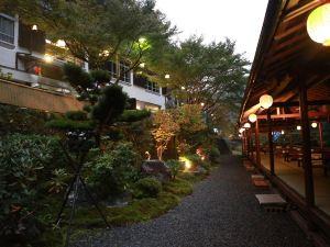 高尾山觀光酒店(Takao Kanko Hotel)