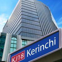 吉隆坡八打靈再也奈克瑟麗晶公寓酒店酒店預訂