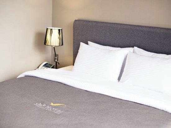 GnB酒店(GNB Hotel)豪華大床房