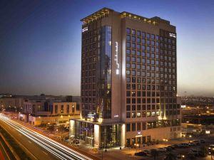瓦哈中心羅塔納酒店
