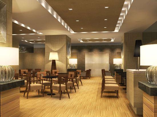 東京凱悅酒店(Hyatt Regency Tokyo)酒吧