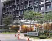 吉隆坡市中心賓甲8號公寓