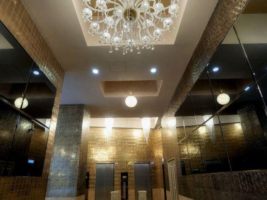 華麗酒店尖沙咀 (貝斯特韋斯特酒店)(Best Western Grand Hotel)公共區域