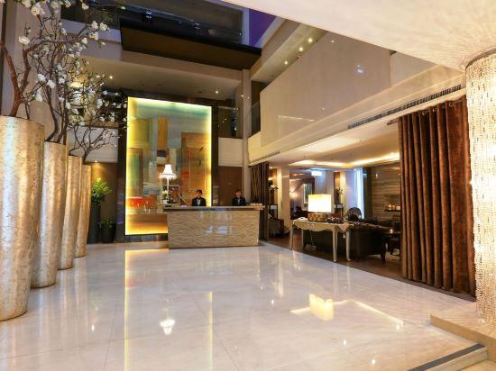 台北馥敦飯店-復南館(Taipei Fullerton Hotel South)公共區域