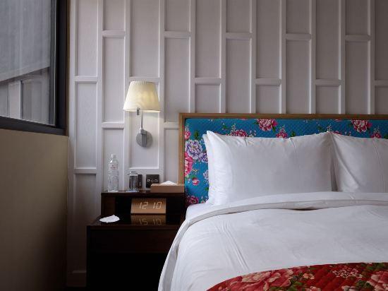 台中紅點文旅(RedDot Hotel)合身是重點