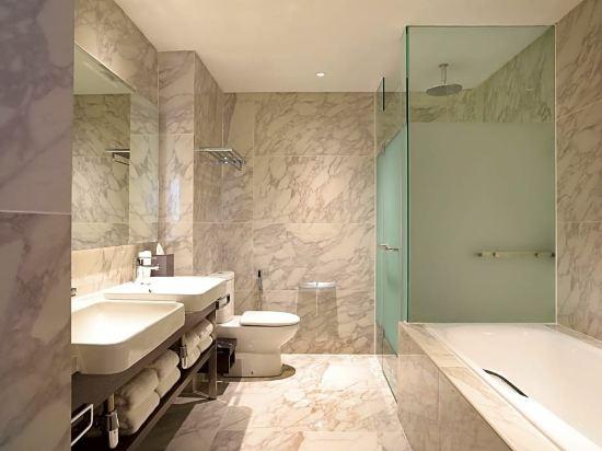 吉隆坡源宿酒店(Element Kuala Lumpur by Westin)三卧室套房