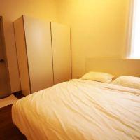吉隆坡中央潘丹公寓酒店預訂
