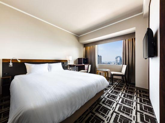 大阪阪神酒店(Hotel Hanshin Osaka)經濟大床房