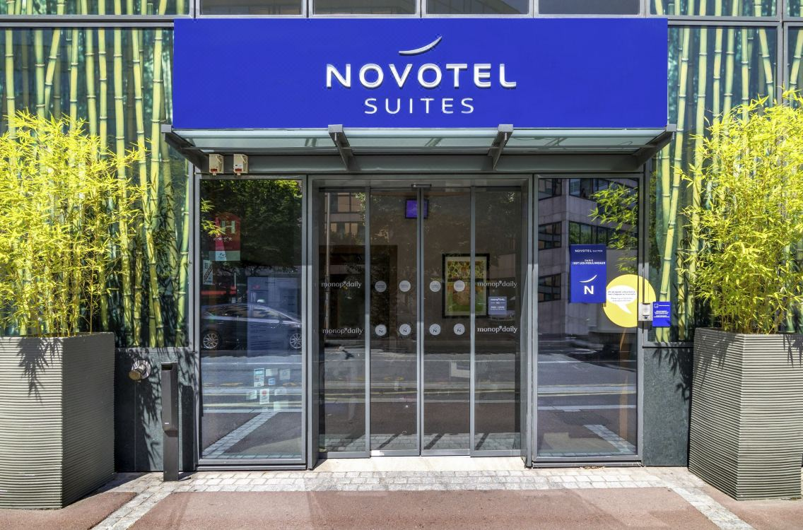 Novotel Suites Paris Issy Les Moulineaux Hotel Reviews And