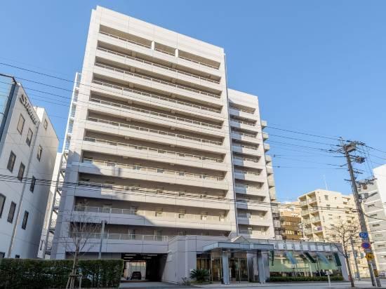 新大阪太陽石酒店