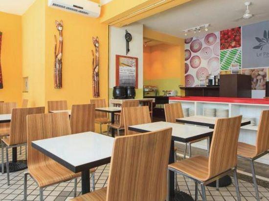 台中逢甲黎客商旅(Le Parker)餐廳