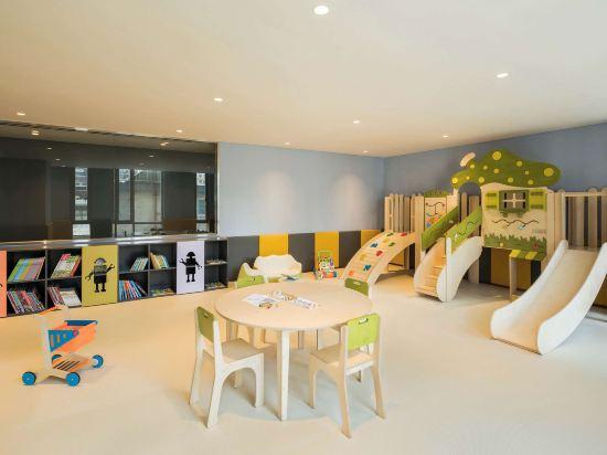 首爾東大門諾富特大使酒店(Novotel Ambassador Seoul Dongdaemun Hotels & Residences)兒童樂園/兒童俱樂部