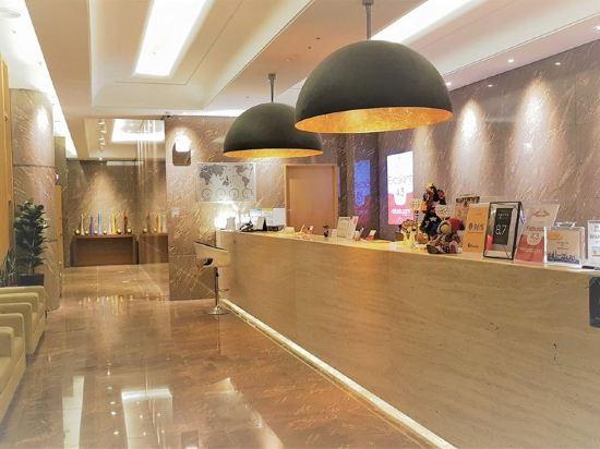 釜山阿爾班酒店(Arban Hotel Busan)公共區域