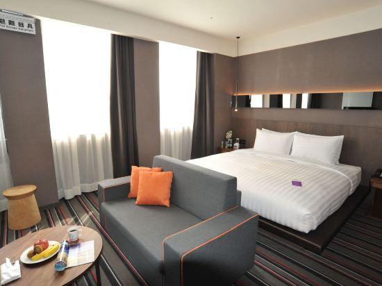 台北永安棧(Westgate Hotel)永安雙人套房