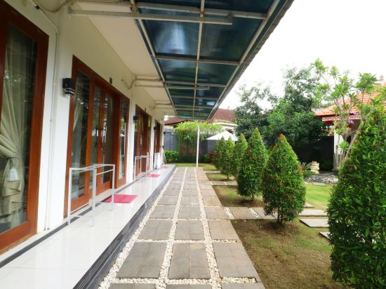 The Umah Pandawa Hotel and Villas