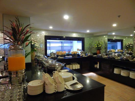 曼谷唐人街皇家酒店(Hotel Royal Bangkok@Chinatown)餐廳