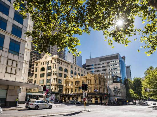 Castlereagh Boutique Hotel Sydney