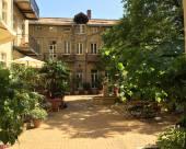 花園生活 - 精品酒店